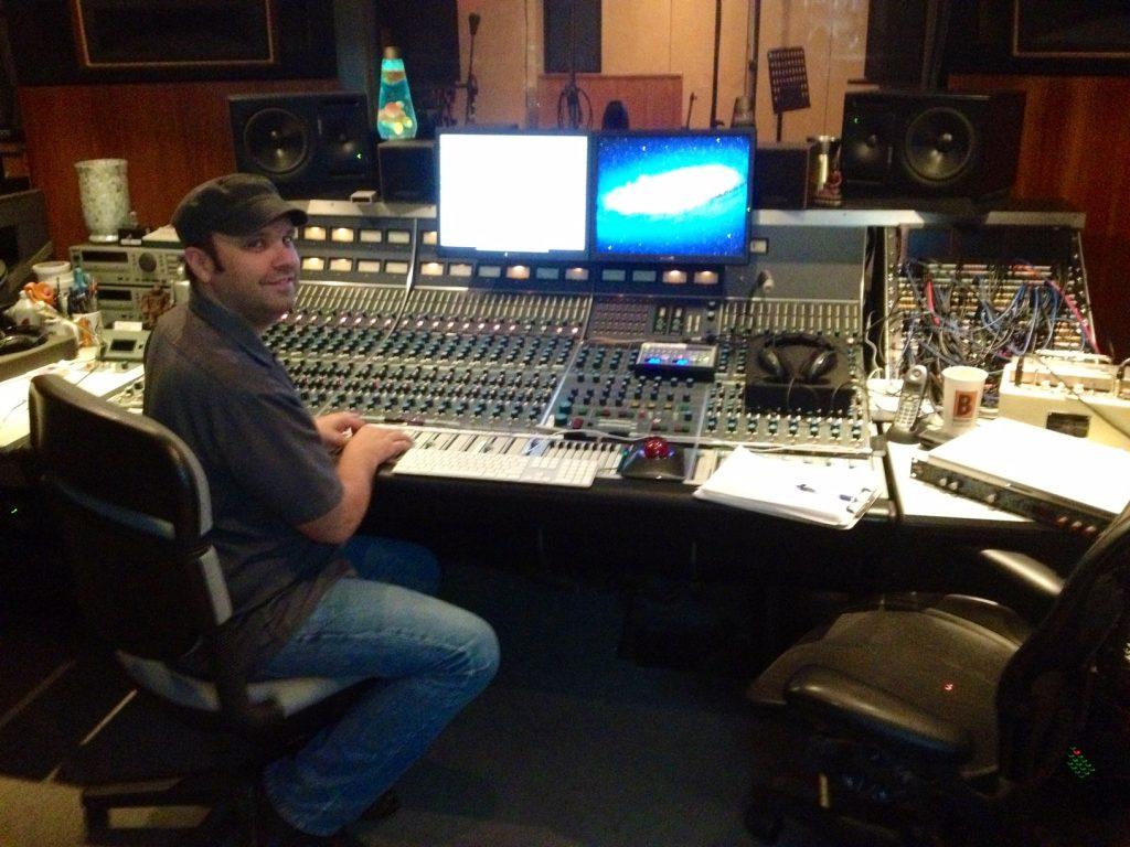 Aaron Wolinski DJ Services